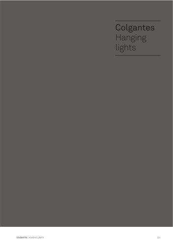 catalogue gen2012/01: colgantes