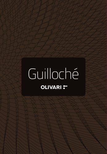 CATALOGO GUILLOCHE'
