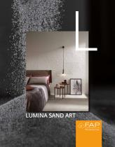 LUMINA SAND ART