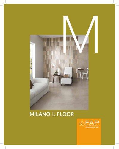 MILANO&FLOOR