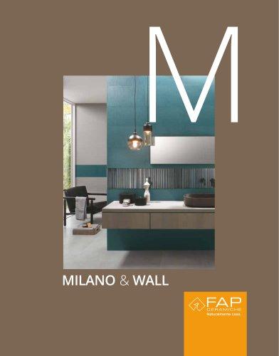 MILANO&WALL