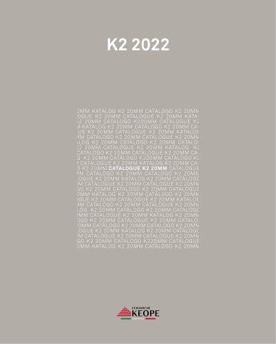 K2 - 20MM