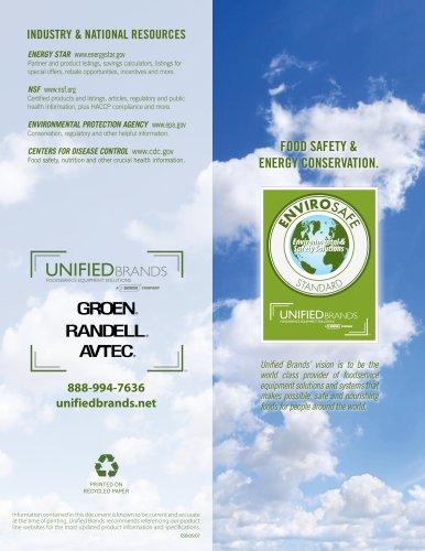 EnviroSafe Brochure