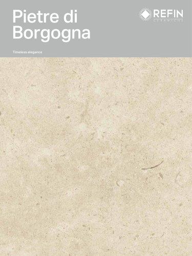 Pietre di Borgogna