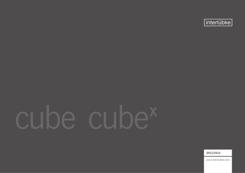 cube    cubex
