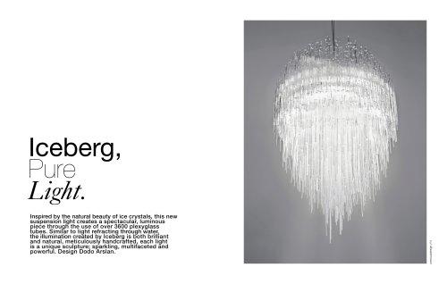 Iceberg, Pure Light