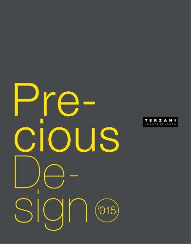PRECIOUS-DESIGN 2015