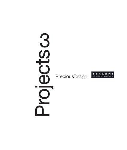 Precious Design - Projects 3