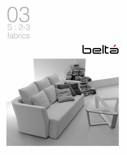 FABRICS CATALOGUE 3