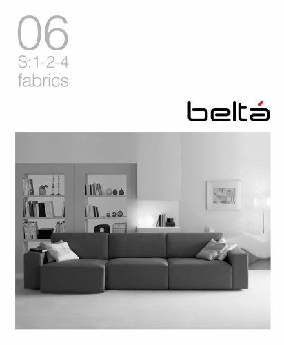 FABRICS CATALOGUE 6
