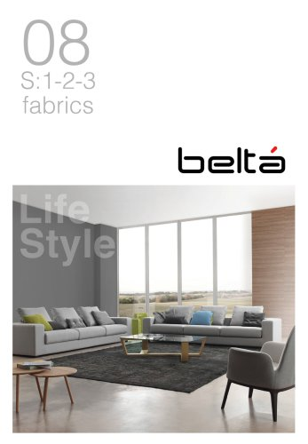 FABRICS CATALOGUE 8