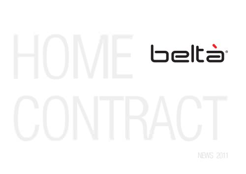 HOME CONTRACT - Belta