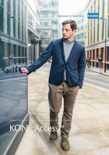 KONE Access™