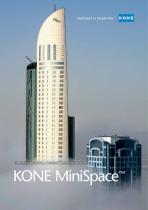 KONE MiniSpace™