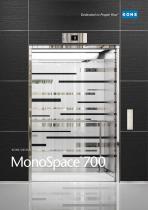 MonoSpace 700 Design book