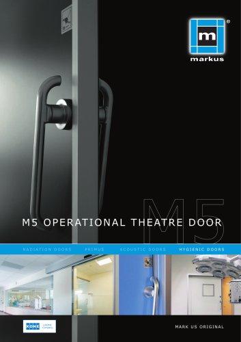 Porte Ermetiche M5