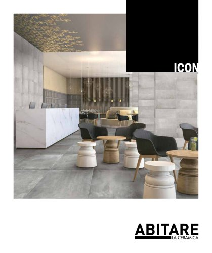 ICON CATALOGUE