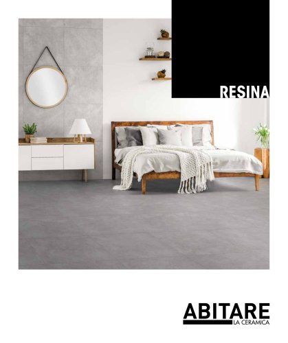 RESINA CATALOGUE