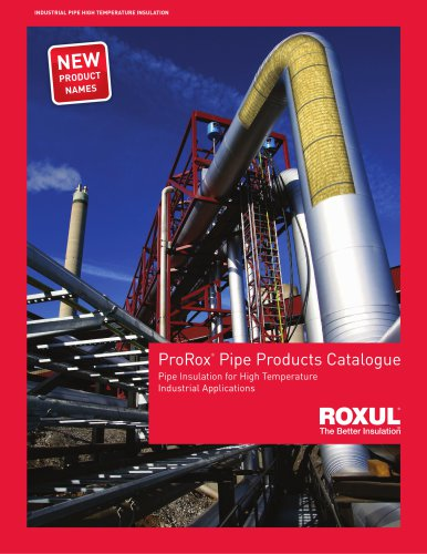 propox pipe products catalogue