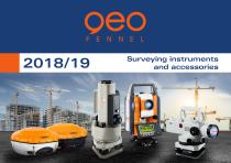 Surveying instruments and accessories