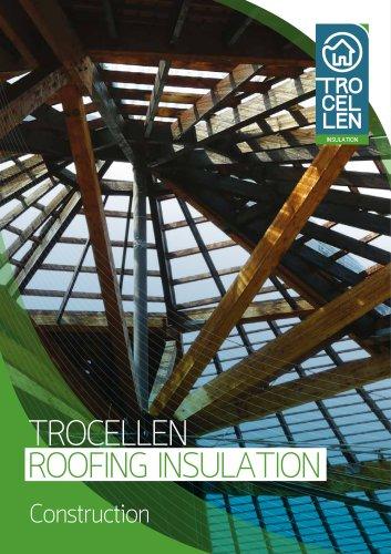 TROCELLEN Roofing Insulation -  Construction