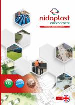 Nidaplast environment