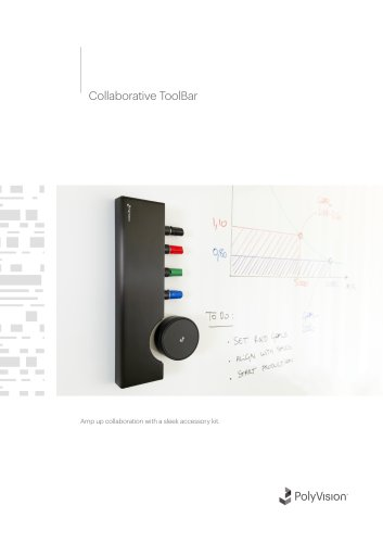 Collaborative ToolBar
