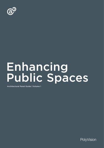 Enhancing Public Spaces