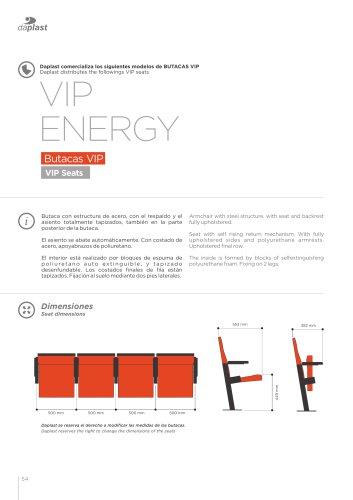 VIP ENERGY