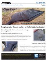 The Klarifier Brochure