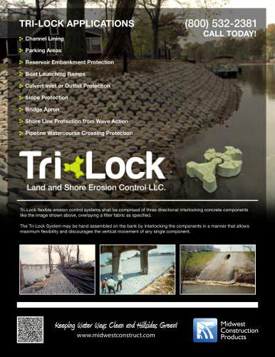 Tri-Lock
