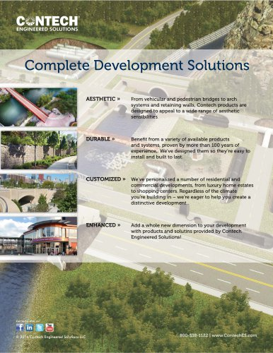 Complete Development Solutions