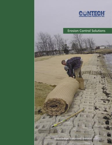 Erosion Control Solutions