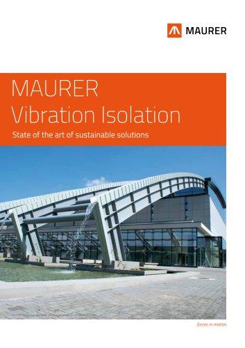 MAURER Vibration Isolation