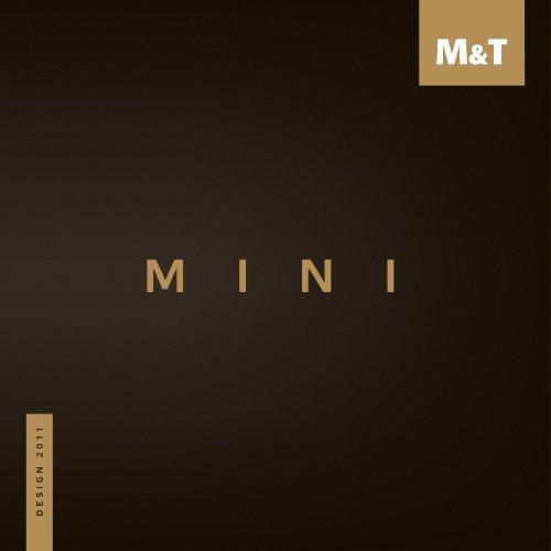 Design catalogue 2011