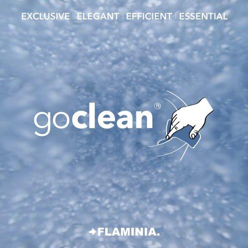 Flaminia goclean
