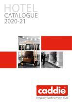 HOTEL CATALOGUE 2020-21