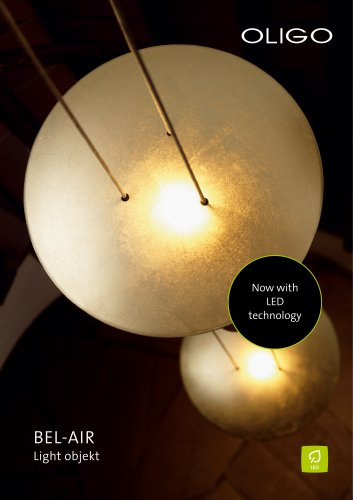 BEL-AIR Light objekt