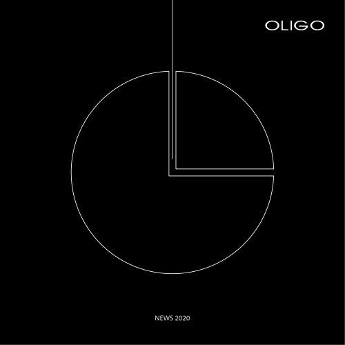 OLIGO catalogue 2020