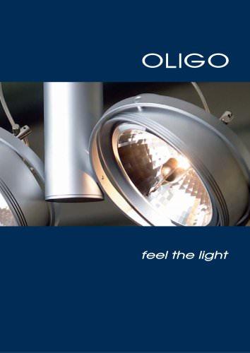OLIGO Mini Catalogue