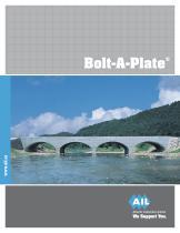 Bolt-A-Plate