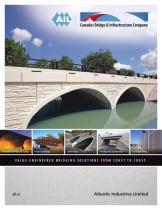 Canada's Bridge & Infrastructure Company