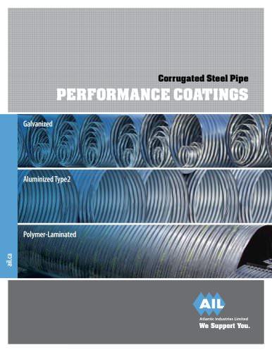 CSP Performance Coatings