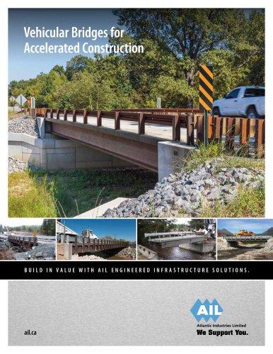 Vehicular Bridges