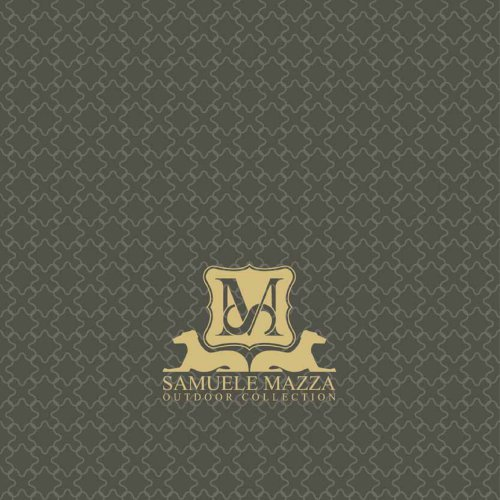 Vol.1 Samuele Mazza outdoor Collection