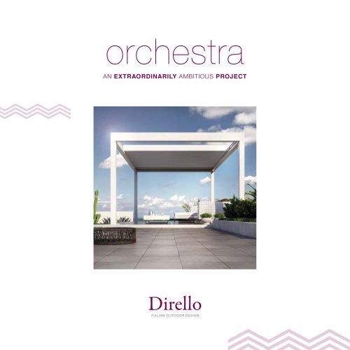 DIRELLO - Orchestra