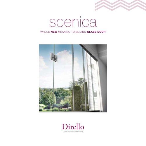 DIRELLO - Scenica