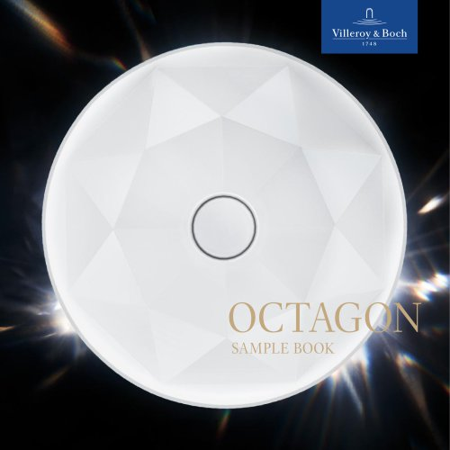 Octagon Samplebook