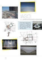 ETFE, la arquitectura transparente - 4