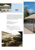 Parasoles y complementos Cerramientos Laterales - 10